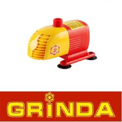 Grinda, Германия