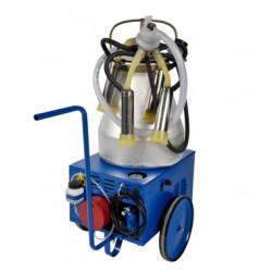 Доильный аппарат «Фермер» АДЭ-02С, силиконовая сосковая резина