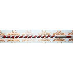 Сверло по дереву Левиса ЗУБР (16х450/360 мм), сталь 45Mn / 2947-450-16