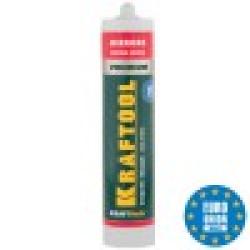 Клей монтажный KRAFTOOL KraftNails Premium KN-930, для монтажа зеркал, 310 мл (Германия) / 41346