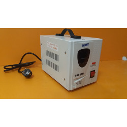 Стабилизатор напряжения Rucelf Стабик СтАР-2000 (цифровой + работает от 130В + 2 кВт)