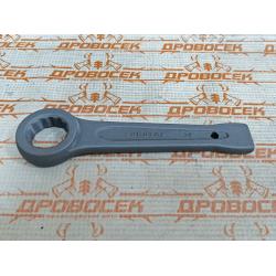 Ключ кольцевой ударный Сибртех / 14269