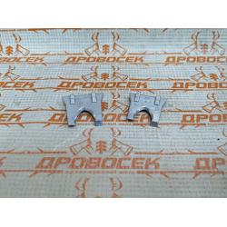 Клинья металлические плоские для топоров STAYER 2шт, 5, 6мм / 20991-H2