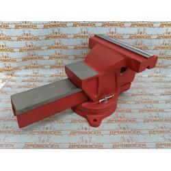 Cлесарные тиски MIRAX, 200 мм / 32471-20