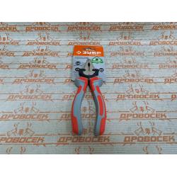 Плоскогубцы комбинированные ЗУБР / 22024-1-16
