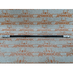 Шланг для шприца твердой смазки Кратон 300 мм / 2 31 01 005