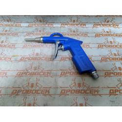 """Пистолет для продувки ЗУБР, """"Эксперт"""", стандартное сопло / 06463"""