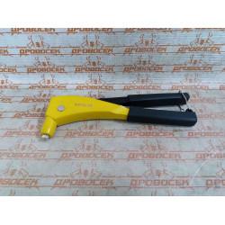 Заклепочник STAYER PROFix, PROFI, вытяжные заклепки из стали и алюминия, 2.4-4.8 мм / 3104
