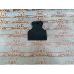 Шпатель резиновый Stayer 80 мм / 1015-80