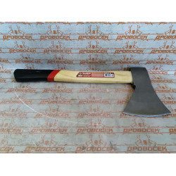 """Топор ЗУБР, """"Эксперт"""", кованый, 1.0 кг, деревянное топорище / 20625-10"""