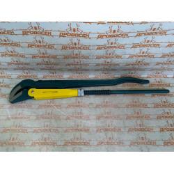 """Трубный ключ KRAFTOOL №3 (580 мм+ 2"""" + Германия) / 2735-20"""