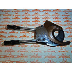 Ножницы секторные HHD-100J, TLP / 46985