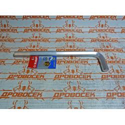 """Ключ имбусовый ЗУБР, """"Эксперт"""", ГОСТ 25790-83, HEX12 / 27451-12"""