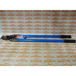 Кабелерез Зубр ЭКСПЕРТ (800 мм + кованные, сталь У8А + режет сечение до 300 мм2) / 23341-80
