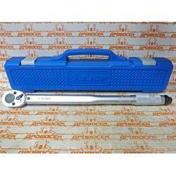 Ключ динамометрический ЗУБР (42-210 Н*м + точность 4%) / 64094-210