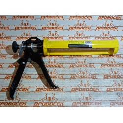 STAYER скелетный пистолет для герметика Professional, усиленный, поворотный, 310 мл. / 0671