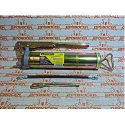 Металлический автомобильный шприц (400 гр) STAYER  / 4315-400