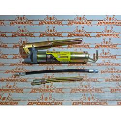 Автомобильный металлический шприц (100 гр) STAYER  / 4315-100