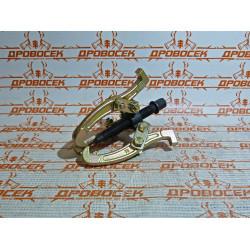 Кованый съемник подшипников, трехзахватный, 75мм STAYER / 43220-075
