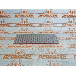 Пластина абразивная LEGIONER, с алмазным напылением, среднезернистая, 50х150 мм / 35715-02