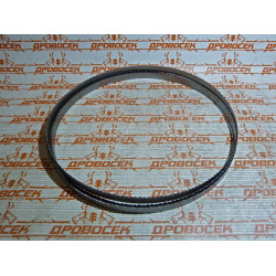 Полотно ленточное для пилы ЗУБР ЗПЛ-305, 2320 х 12,7 х 0,5мм 6 TPI / ЗПЛ-305-6Т