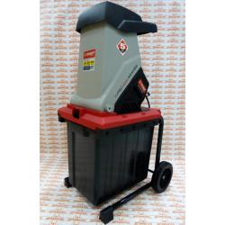 Измельчитель садовый ЗУБР ЗИЭ-40-2500 (2500 Вт)