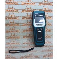 Детектор универсальный KRAFTOOL GMS 120 / 45298