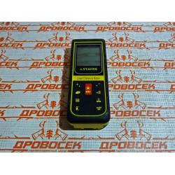 Дальномер лазерный STAYER PROControl SDL-100, PROFESSIONAL (100 метров) / 34959