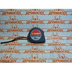 """Рулетка измерительная ЗУБР, """"Стандарт"""", 5 мх19 мм / 34016-5"""