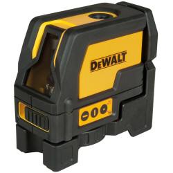 Самовыравнивающийся лазерный уровень Dewalt DW0822