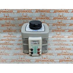 Лабораторный автотрансформатор TDGC2-0,5В / Rucelf (500 Вт)