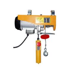 Мини электрическая таль, PA250, 12М, 230В / SZ038895