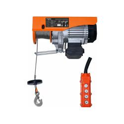 Мини электрическая таль, MEH 125/250, 12м, 230В, Комбинированная модель MAGNUS PROFI / SZ038655