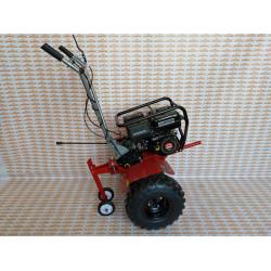 Мотоблок бензиновый усиленный ЗУБР МТУ-350, 212 см3