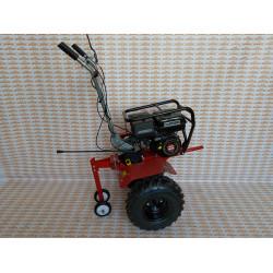 Мотоблок бензиновый усиленный ЗУБР МТУ-450, 212 см3