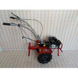 Мотоблок бензиновый ЗУБР МТШ-500 (вал отбора мощности, d-14 мм, дисковое сцепление, 7 л.с. гарантия 5 лет)