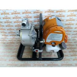 Мотопомпа для чистой воды Carver CGP 259 (4-х тактная) / 01.022.00001