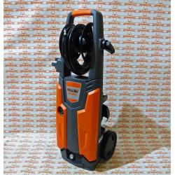 Мойка высокого давления Oleo-Mac PW 125 C / 6850-9101 (150 Бар, 4 кВт, шланг в.д. 8 метров, гарантия 4 года, Производство Италия)