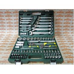 """Набор инструмента KRAFTOOL """"EXPERT QUALITAT"""" 82 предмета  / 27887-H82"""