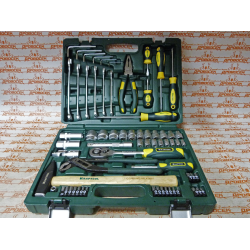 Набор слесарно-монтажных инструментов ЕХPERT Kraftool (Германия) / 27976-H66