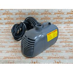 Насос фонтанный для чистой воды 120 Вт, 60 л/мин, напор 4,2 м / ЗНФЧ-60-4.2