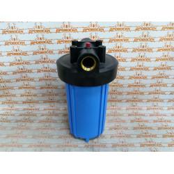 Магистральный фильтр для воды с картриджем ФР1-1-ПП10 ВВ