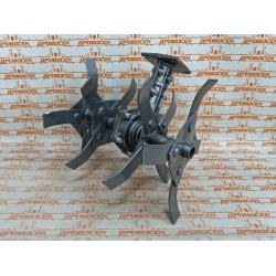 Почвофрезы BRAIT 9 шл. 26мм. (насадка-культиватор) / 06.07.003.019