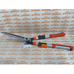 Кусторез с профильными лезвиями GRINDA, 665-825 мм / 8-423783