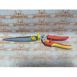 Ножницы поворотные для стрижки травы / 8-422015 (Германия)