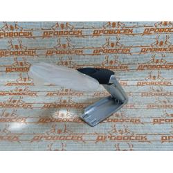"""Лупа-трансформер ЗУБР, """"Мастер"""", 2/6-кратное увеличение, линза Ø90 мм / 40557"""