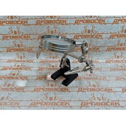 Штатив для плат STAYER MAXTerm, серия MASTER, увеличительная линза / 55339