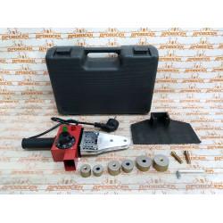 Аппарат для сварки пластиковых труб BRAIT BWM-3P800 / 21.01.043.059