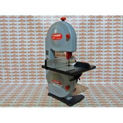 Ленточная пила ЗУБР ЗПЛ-350-190 (350 Вт + высота пиления 80 мм)