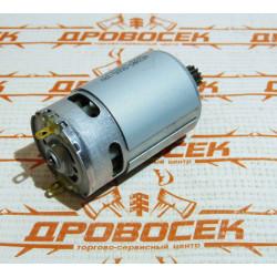 Электродвигатель шуруповерта 18 Вольт (универсальный)